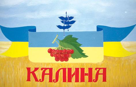 """Festival """"Kalyna"""""""