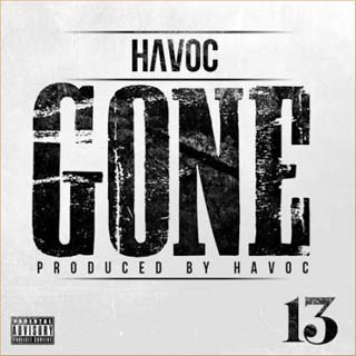 Havoc – Gone Lyrics | Letras | Lirik | Tekst | Text | Testo | Paroles - Source: musicjuzz.blogspot.com
