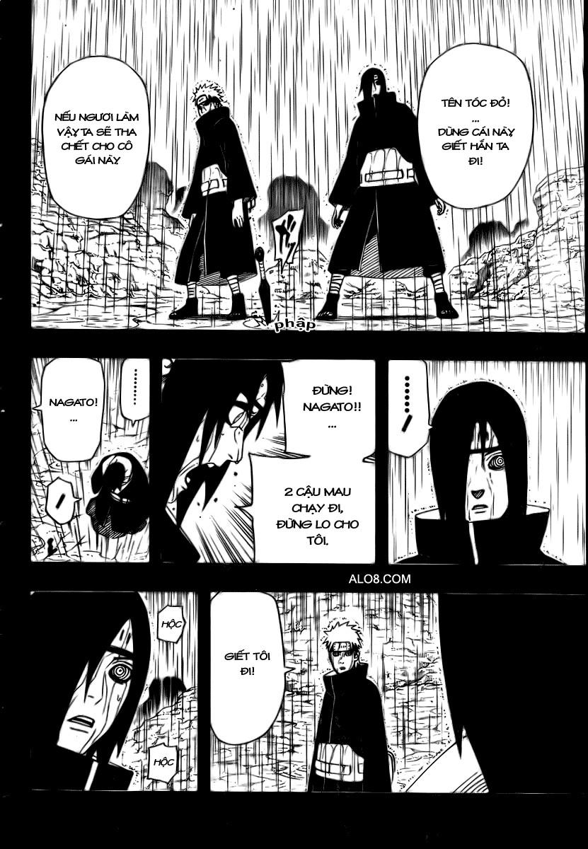 Naruto chap 446 Trang 14 - Mangak.info