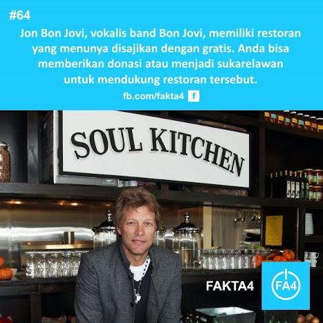 Restoran Jon Bon Jovi