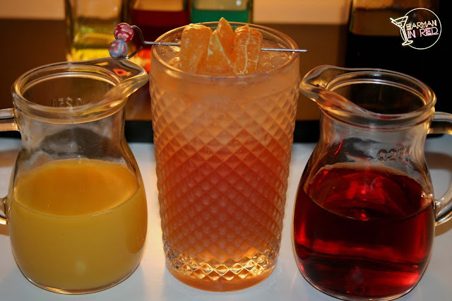 cocktail friki