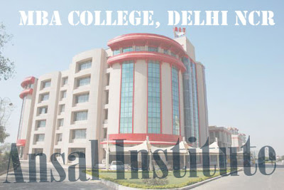 mba college delhi