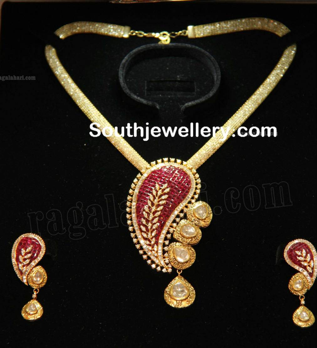 Fashion Jewellery: Fashion Jewelry Stores In Hyderabad