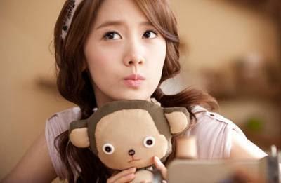 Yoona SNSD Tanpa Make Up