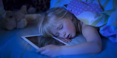 تصبحون على خير 5 أشياء لاتفعلها قبل النوم