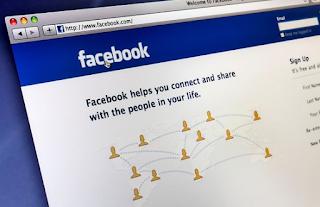 Как написать техподдержке Facebook