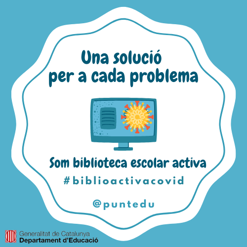 Som #biblioactivacovid
