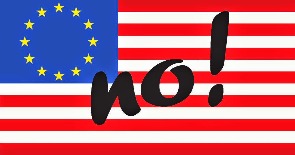 Vorsicht, TTIP-Propaganda in den Massenmedien!