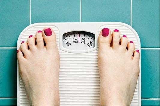 если не есть сладкого на сколько можно похудеть за месяц