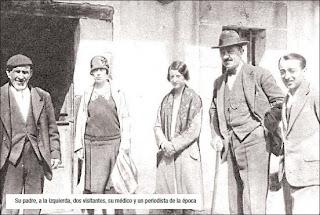 familia de Amalia