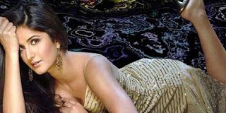 Katrina Kaif - DHOOM 3