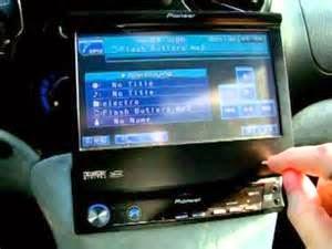 DVD Player Pioneer AVH - P5000DVD yaitu system multimedia yang kuat yang bakal memainkan musik komplit serta koleksi film. Anda bisa mudah nyaris seluruhnya format hiburan digital yang ada dengan cara komersial terhitung film DivX ; lagu MP3, koleksi iTunes serta sudah pasti seluruhnya DVD serta CD format standard.