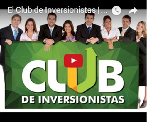 El Club de Inversionistas