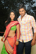 Tholi Sandhya Velalo movie Press meet-thumbnail-4