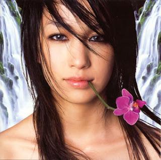 Mika Nakashima Yuki no Hana