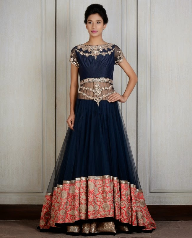 Designer Suits by Manish Malhotra | Salwar Suits
