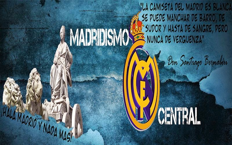 Madridismo Central