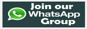 JOIN MY WHAT'S APP GROUP