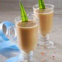 Resep Minuman Teh Susu