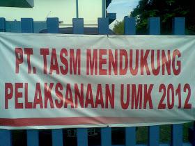umk 2012 dan pergerakan buruh jababeka