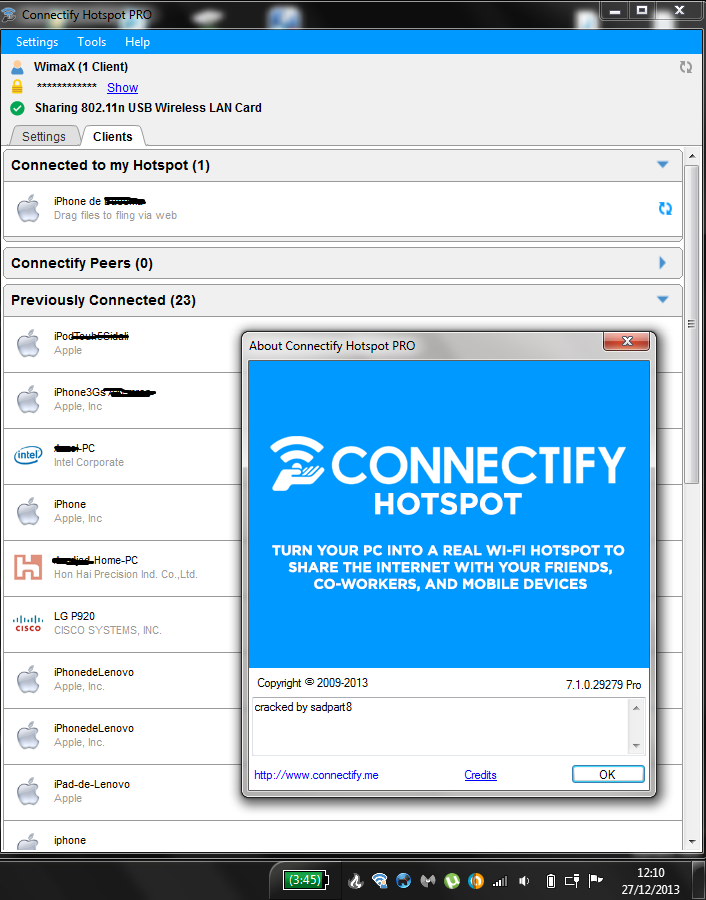 Connectify hotspot 2016 download - 39741