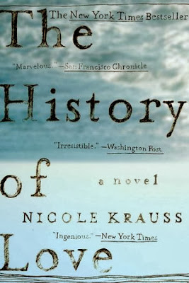 Nicole Krauss - The History of Love