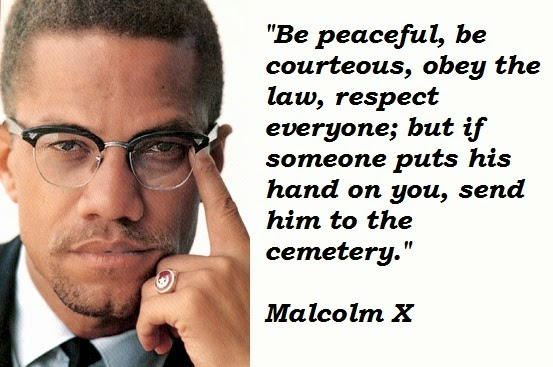 Rise Up Hip Hop Nation Quot Who Are You Quot Malcolm X