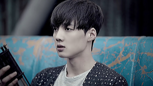 Boys Republic Sunwoo from Hello MV
