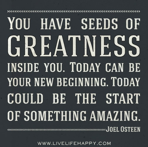 could something the about something beginning. Today of funny new  be amazing quotes new   Joel learning start