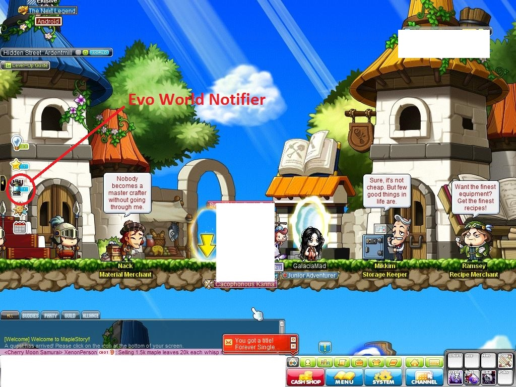 all about gaming maplestory unleashed training guide lv 100 165 rh mmoveteran blogspot com Dragon Nest MapleStory Classes