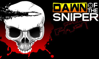 Screenshots of the Dawn of the sniper for Android tablet, phone.