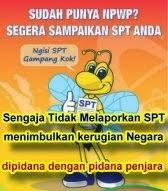 Lapor SPT
