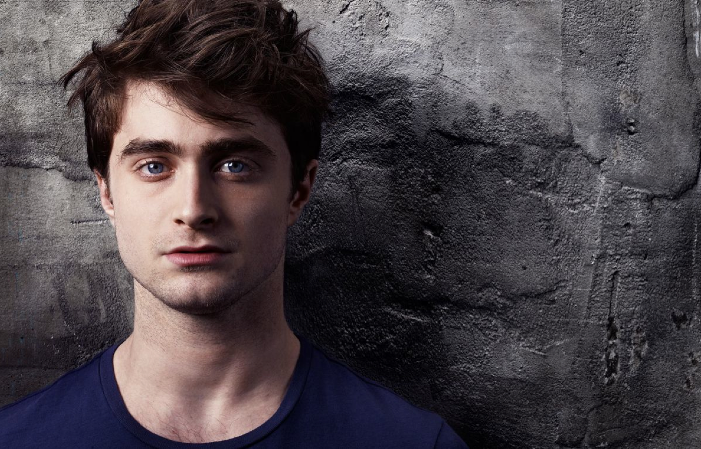 Shakespeare solved daniel radcliffe and shakespeare for Dans harry potter