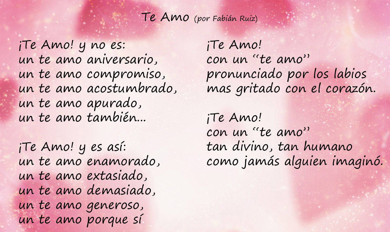 I Love You Quotes For Him In Spanish : Romantic Love Quotes In Spanish. QuotesGram