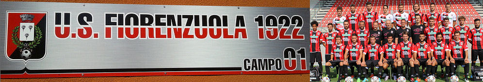 blog US FIORENZUOLA CALCIO 1922