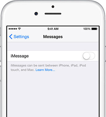Official Fix From Apple If You Can't Receive Messages After Switching From iPhone To Android