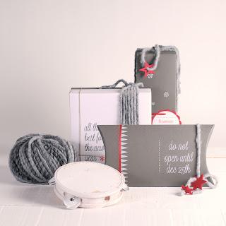 decoración lana self packaging katia