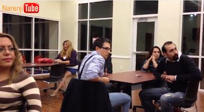 دانشجویان ایرانی دانشگاه فلوریدا