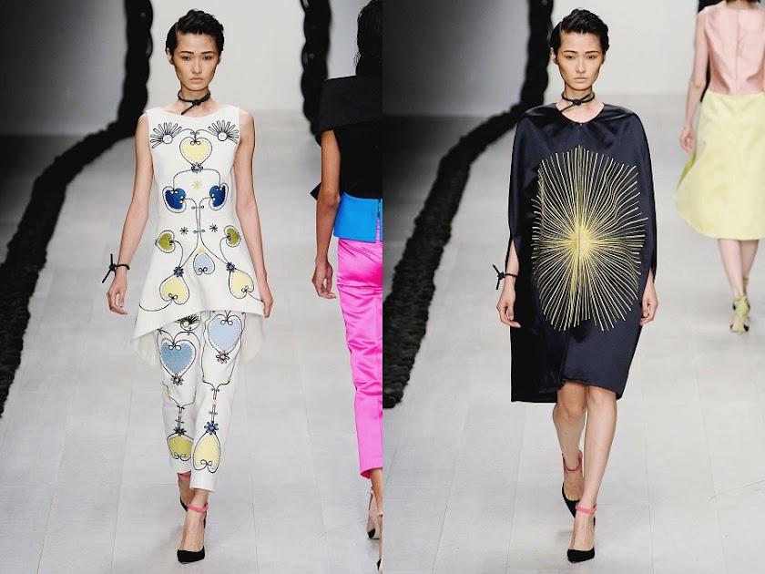 Models: Sissi Hou (Img), Wang Xiao (Premier) & Li Xiao Xin (Elite)
