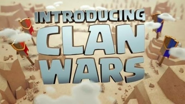 clan war clash of clans