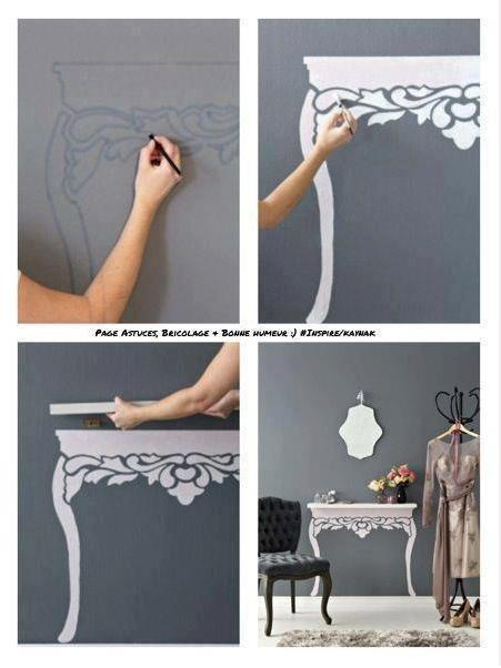 Ideas f ciles creativas y baratas para tu cuarto for Ideas creativas para decorar tu cuarto