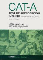 Nueva Redición: Test de apercepción Infantil CAT A 2011