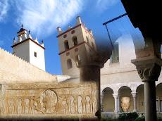 Eglise ei Cloître de Saint-Génis