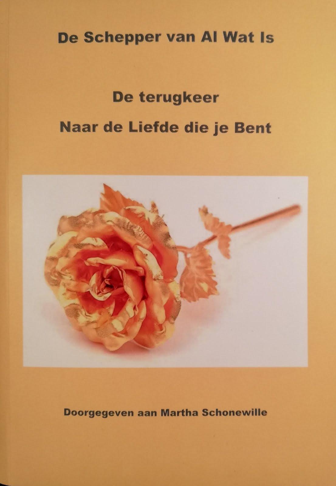 Mijn Boek