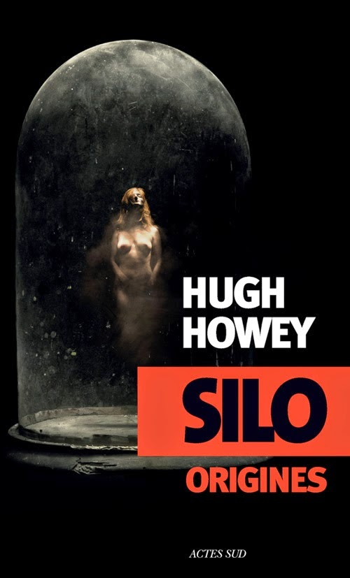 Silo Origines - Hugh Howey 201§