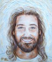 Những gì được mặc khải qua đôi mắt Chúa Giêsu