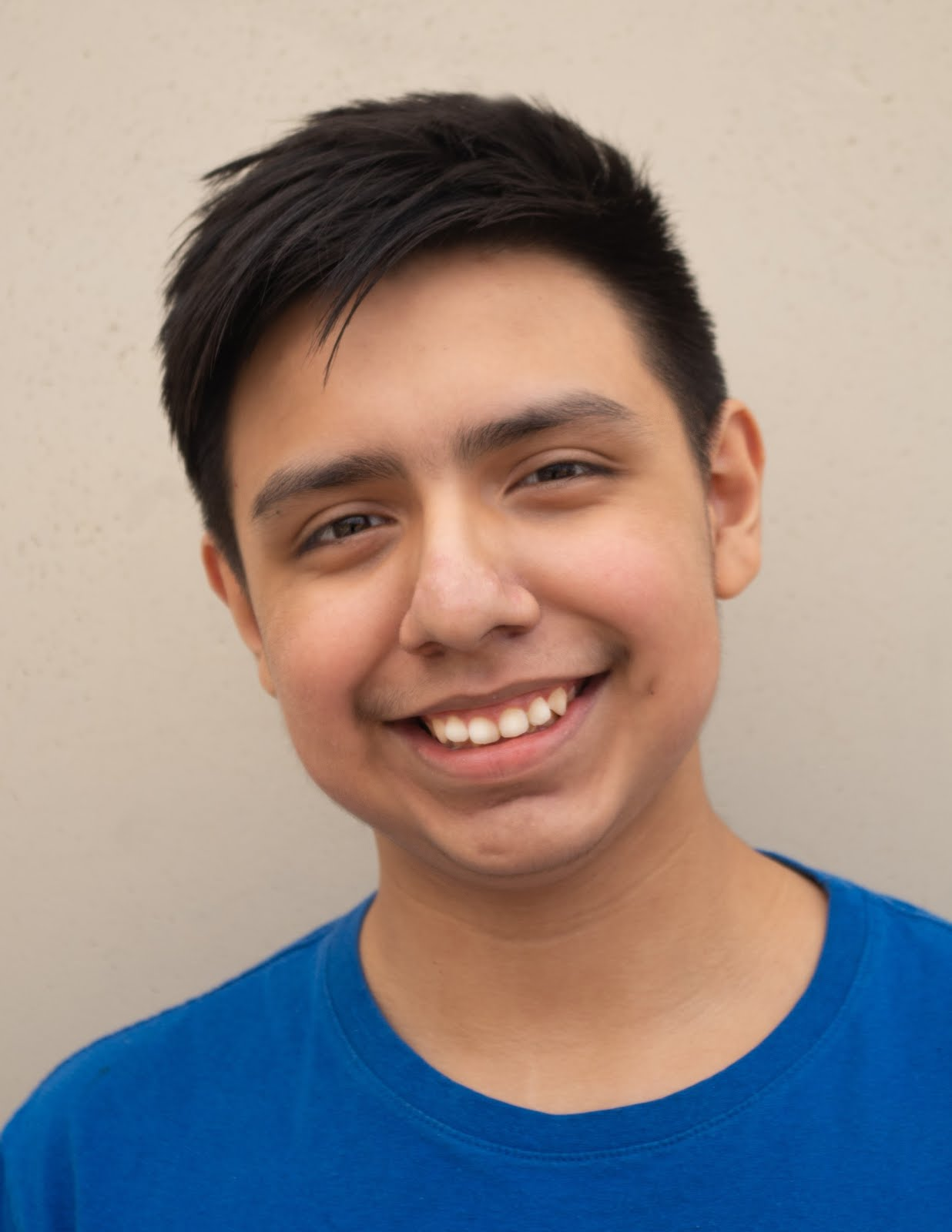 Aaron Martinez-Actor