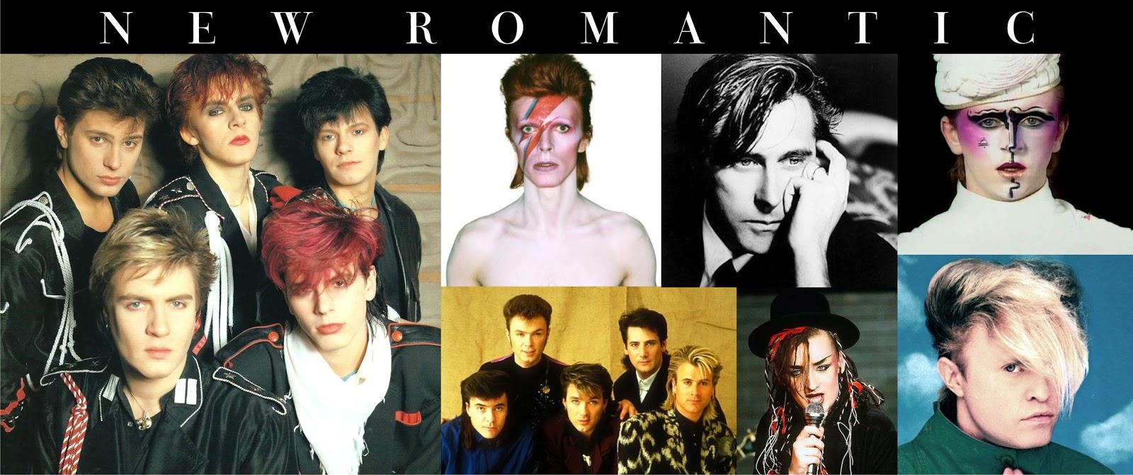 Best 80s New Romantic