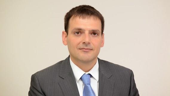 Чавдар Трифонов - първият кандидат за кмет на Варна