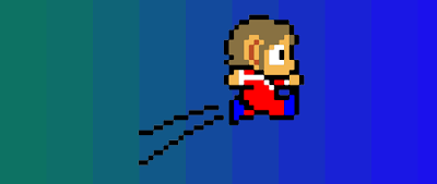 Soluce pour finir Alex Kidd in Miracle World sur Master System